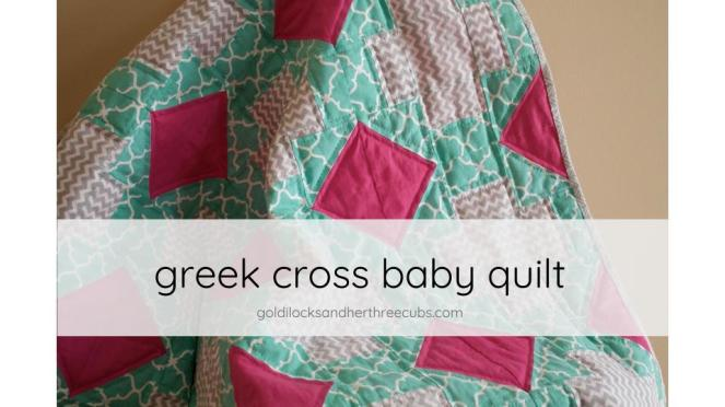 Top Photo greek cross baby quilt.jpg